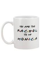 Rachel To My Monica - Limited Edition Mug back