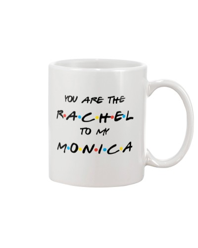 Rachel To My Monica - Limited Edition