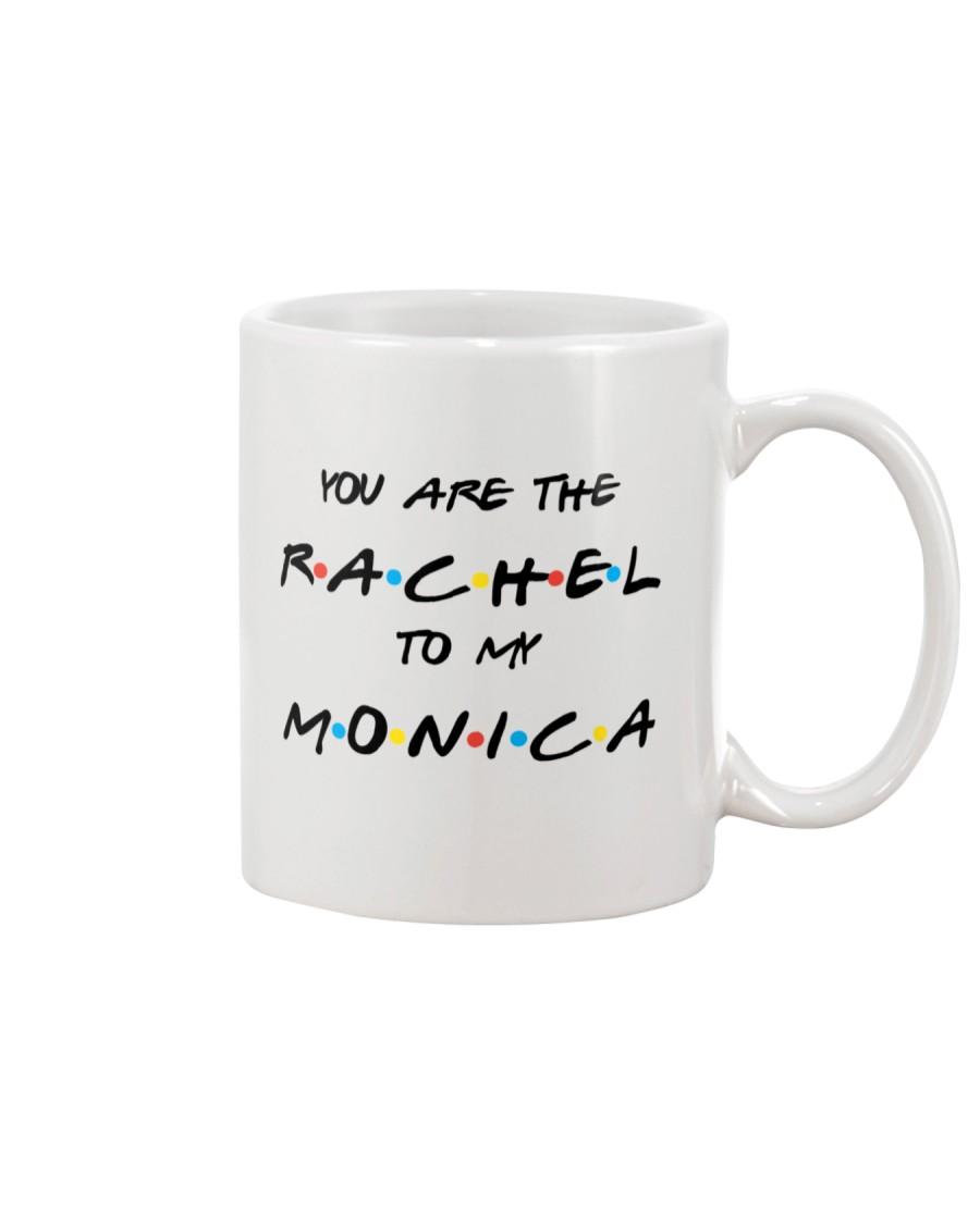 Rachel To My Monica - Limited Edition Mug