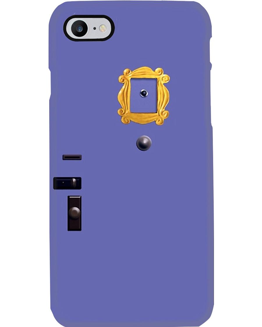 Purple Door Phone Case Phone Case