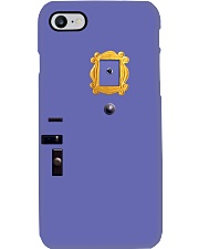 Purple Door Phone Case Phone Case i-phone-7-case