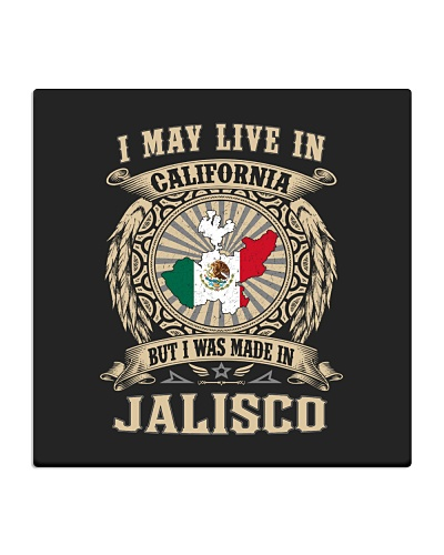 Live California - Made In Jalisco