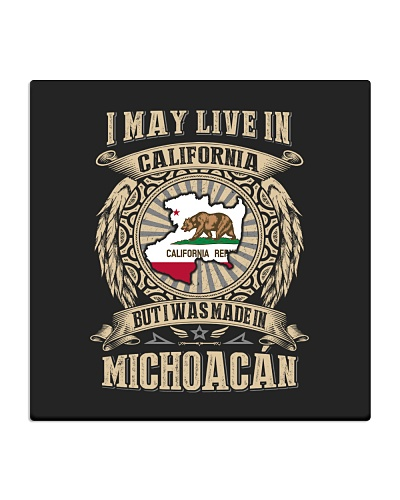 California - Michoacan