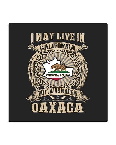 California - Oaxaca