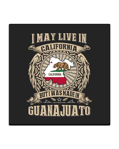 California - Guanajuato