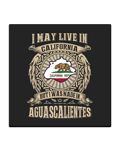 California - Aguascalientes