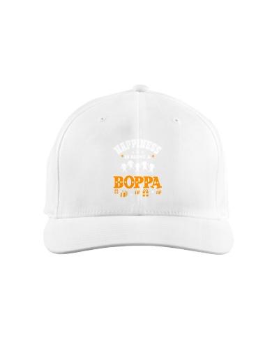 BOPPA