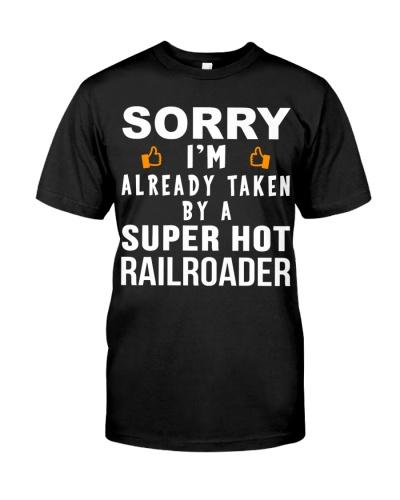 HOT RAILROADER