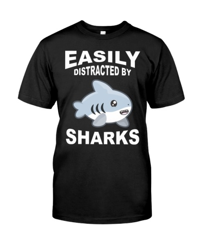 shark ea