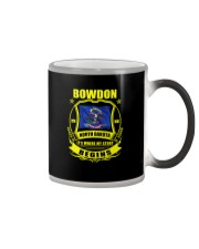 Bowdon-ND my story began with Flag Color Changing Mug thumbnail