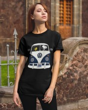 ILIMITED EDITION  Classic T-Shirt apparel-classic-tshirt-lifestyle-06