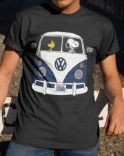 ILIMITED EDITION  Classic T-Shirt apparel-classic-tshirt-lifestyle-28