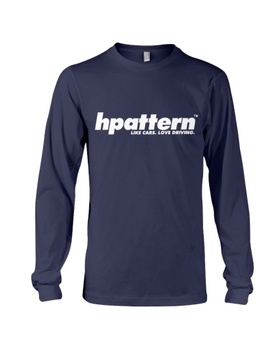 hpattern by Driving Enthusiast