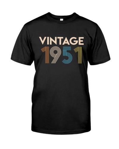 Vintage 1951
