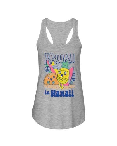 KAWAII IN HAWAII