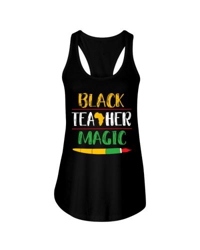 Black Teacher Magic