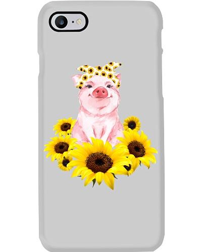 Pig Sunflower