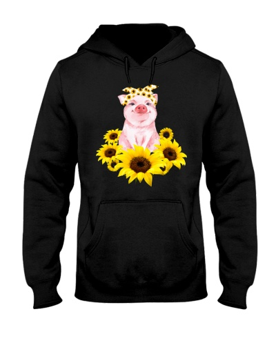 Pig Sunflower