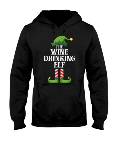 The Wine Drinking Elf