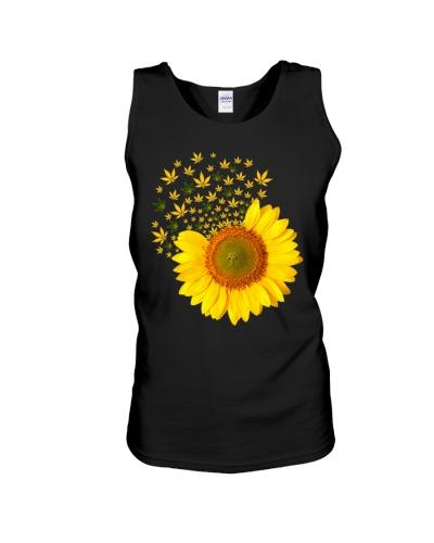 Sunflower Weed