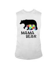 Mama Bear Sleeveless Tee thumbnail