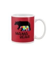 Mama Bear Mug front