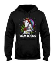 Mamacorn Hooded Sweatshirt thumbnail