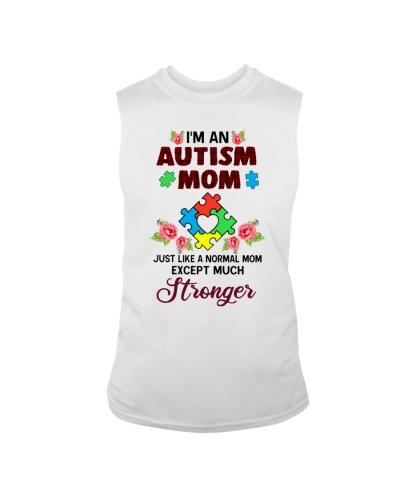 I'm An Autism Mom