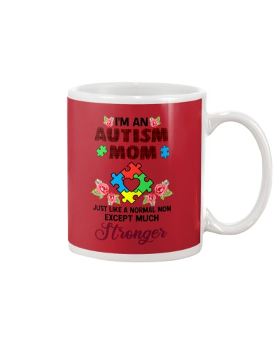 I'm An Autism Mom