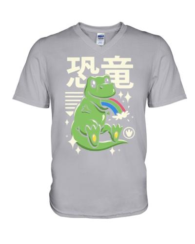Kawaii T-rex
