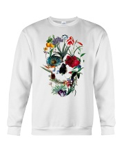 Skull Art 10 Crewneck Sweatshirt tile