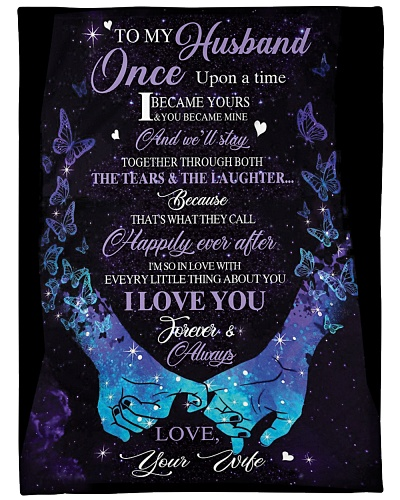 To my Husband Once upon a time2