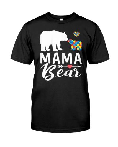Mama Bear Autism 2