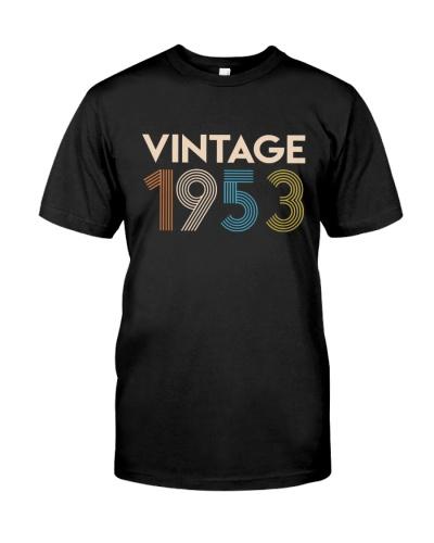 Vintage 1953