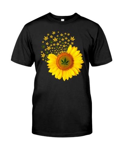 Sunflower Weed RTG