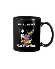 Autism Dad Daughter Mug thumbnail