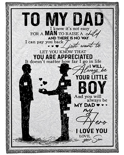 To My Dad Boy