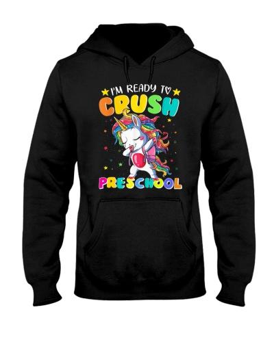 Ready Crush PreSchool Unicorn TC