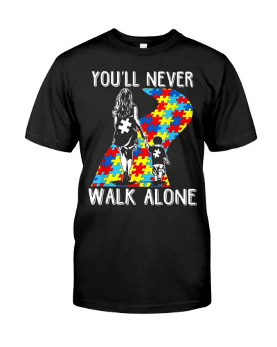 Autism You'll never walk alone1