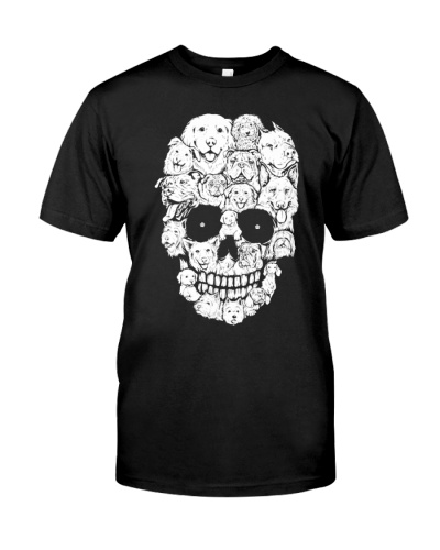 Love Dogs and Skull