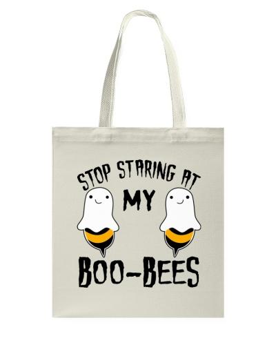 Stop Staring At My Boo Bees