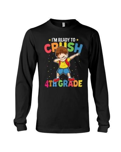 Dabbing 4th Grade TC