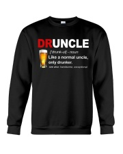 Druncle Crewneck Sweatshirt tile