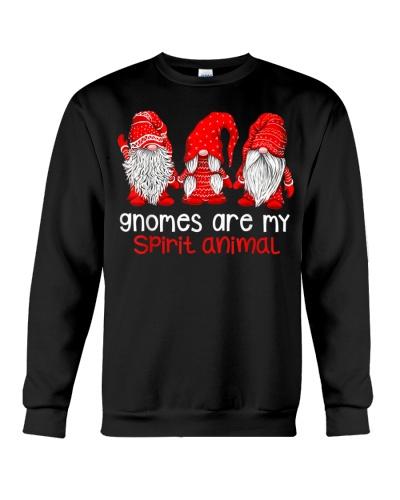 Gnomes are my spirit animal