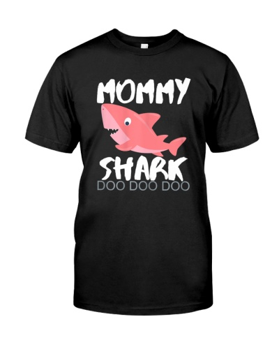 Mommy Shark Doo Doo Doo