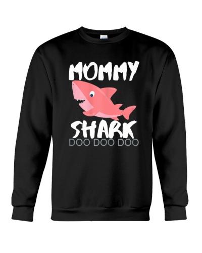 Mommy Shark Doo Doo Doo