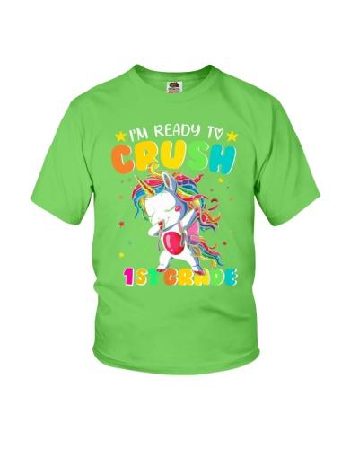 Ready Crush 1 Grade Unicorn TC