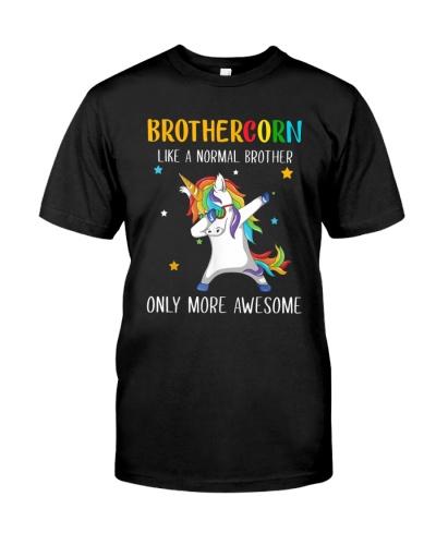Brothercorn