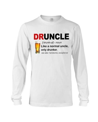 Druncle