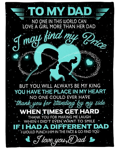 To My Dad No One In This World